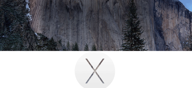 Mac OS X Yosemite 10.10