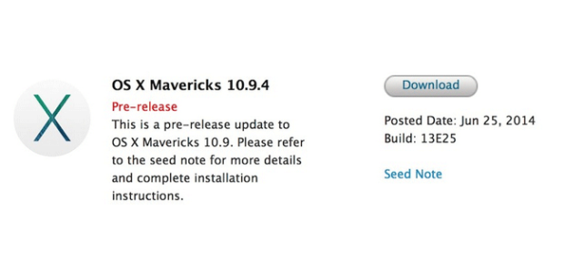 mavericks-build-13E25