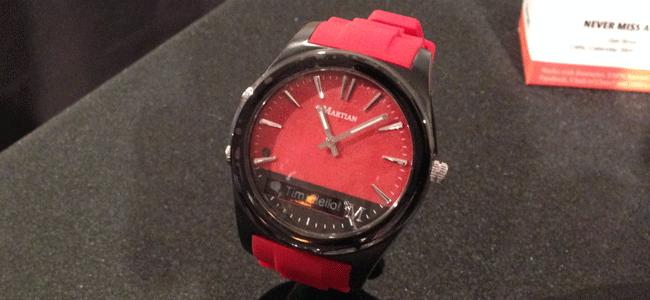 Martian-Watch