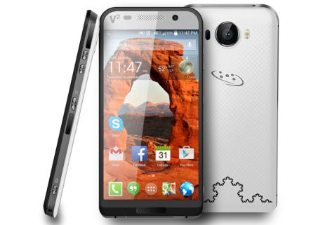 Saygus V2 smartphone