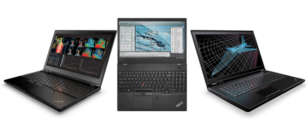 Lenovo ThinkPad P Series